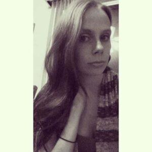 Jasmine Hewitt - Blogger