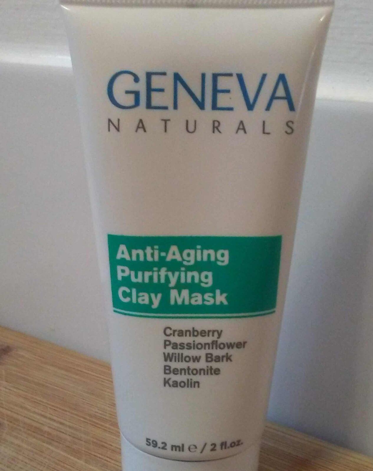 Geneva Naturals Review