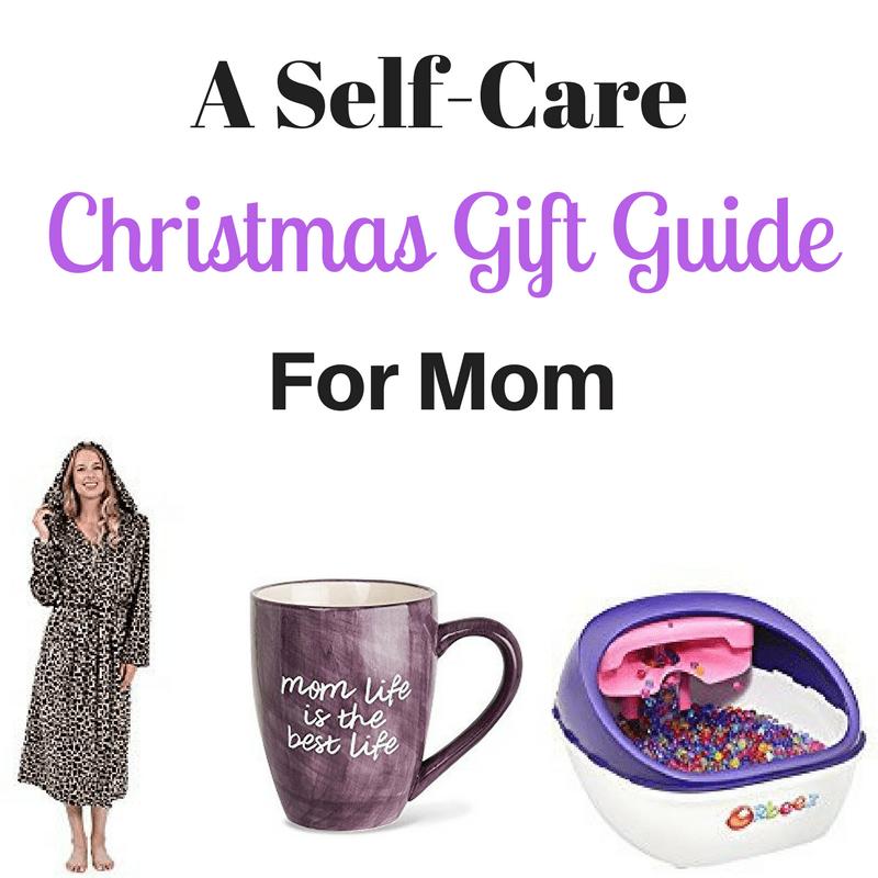 a self care christmas gift guide for mom - Christmas Present For Mom