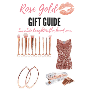 Beautiful Rose Gold Themed Gift Ideas You Ll Love