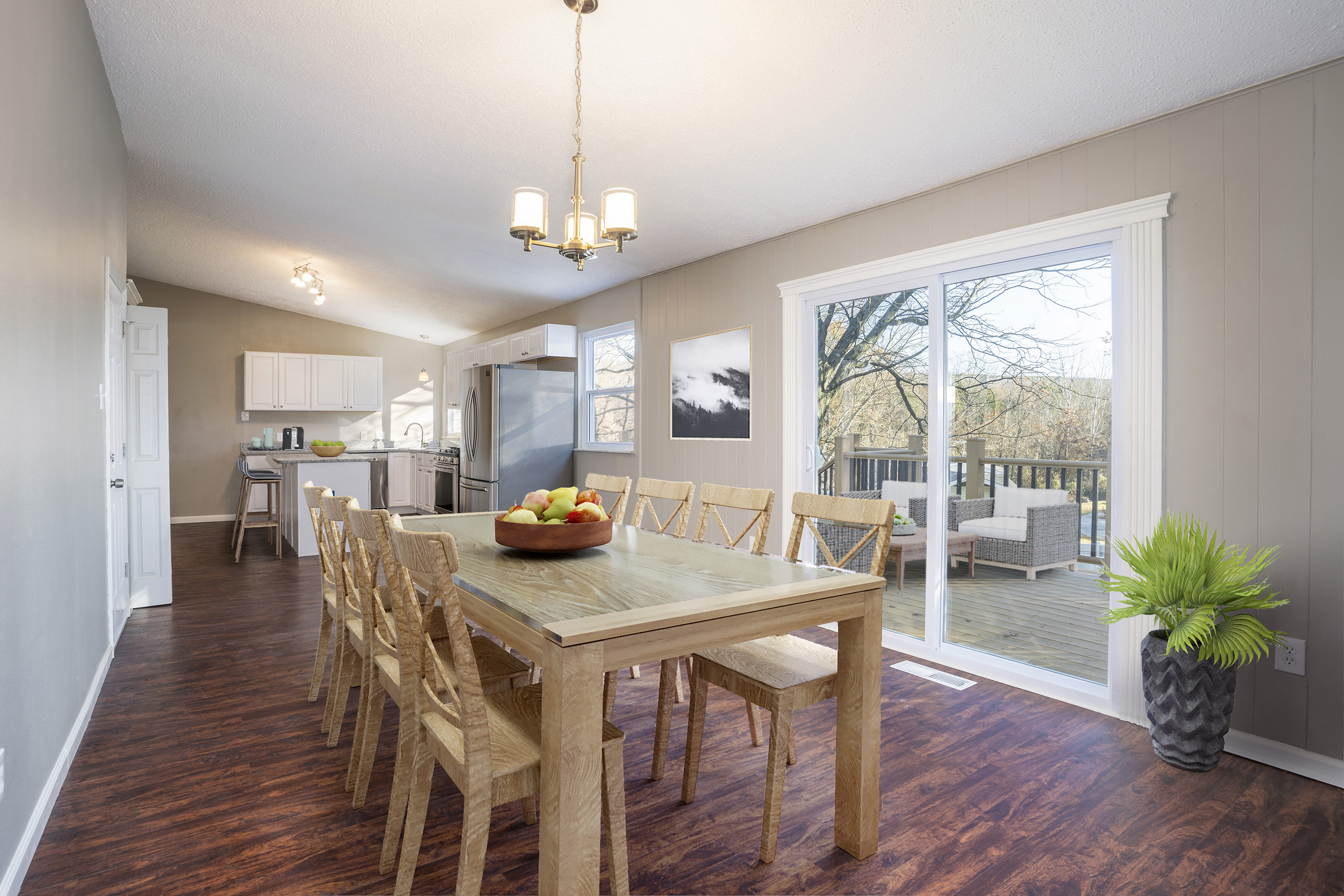 Home Trends in 2020 To Look Out For